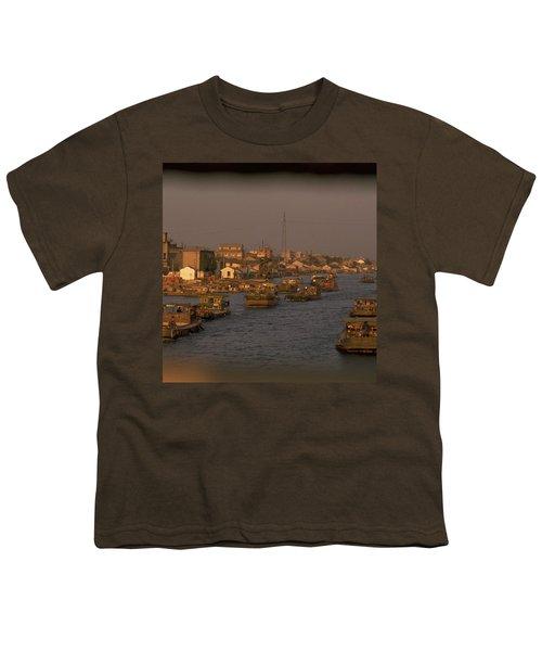 Suzhou Grand Canal Youth T-Shirt