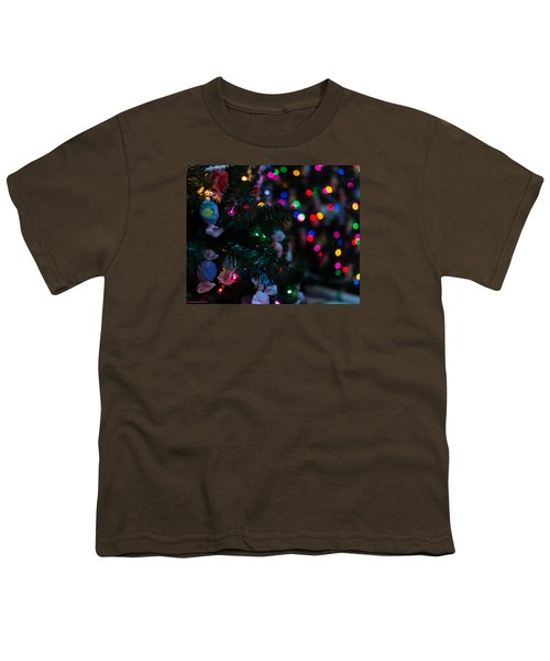 Sweet Sparkly Youth T-Shirt