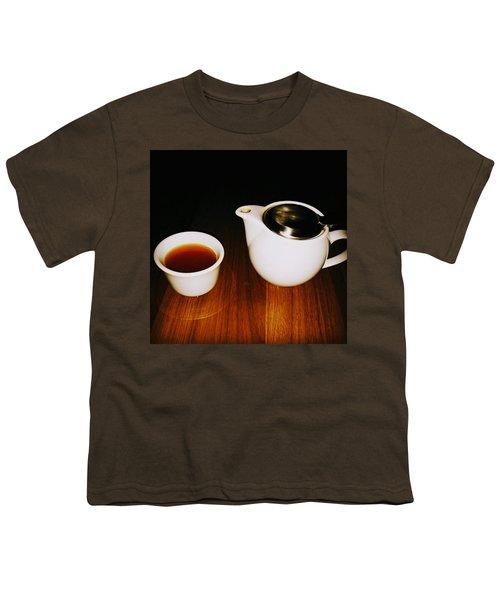 Tea-juana Youth T-Shirt