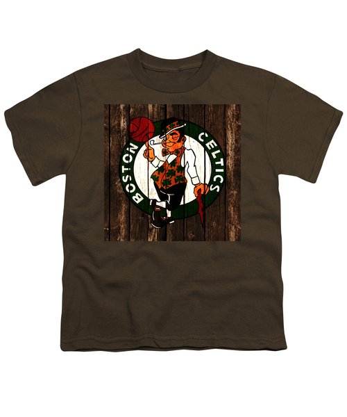 The Boston Celtics 2d Youth T-Shirt