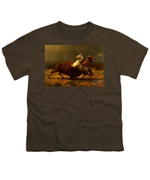 The Last Of The Buffalo Youth T-Shirt