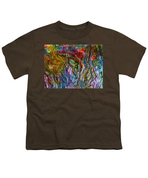 Underwater Seascape Youth T-Shirt