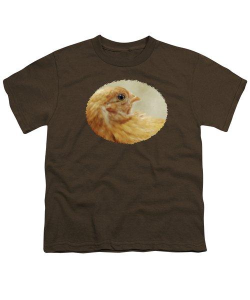 Vanity Fair Youth T-Shirt by Anita Faye