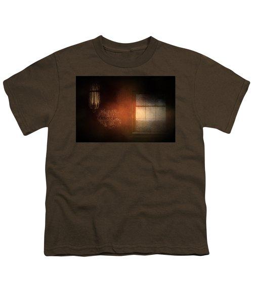 Window Art Youth T-Shirt