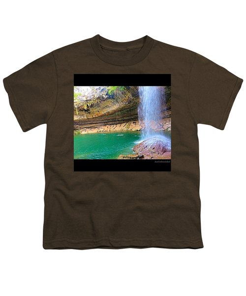 Wishing You A #beautiful #zen Like Day! Youth T-Shirt