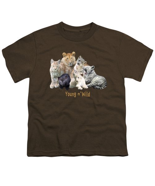Young And Wild Youth T-Shirt
