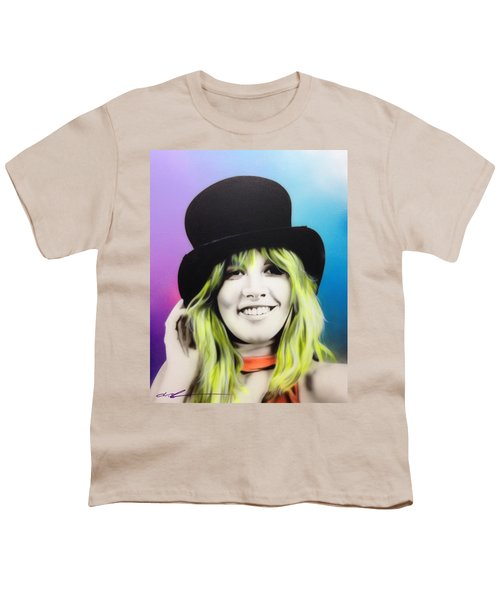 Stevie Youth T-Shirt