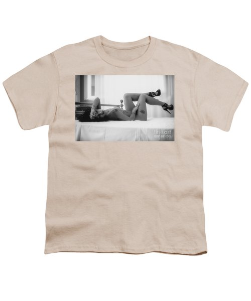 Silvia Youth T-Shirt