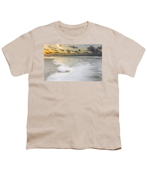 Sunrise On Hilton Head Island Youth T-Shirt