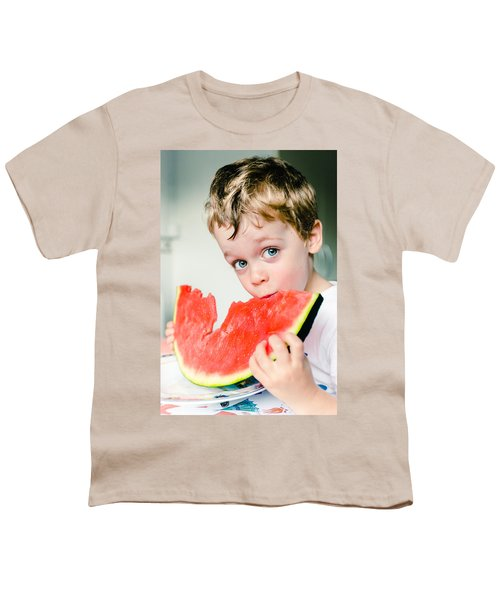A Slice Of Life Youth T-Shirt