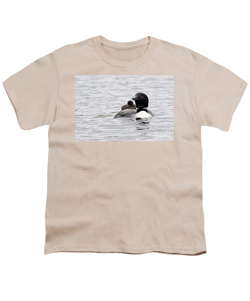 Baby On Board Youth T-Shirt