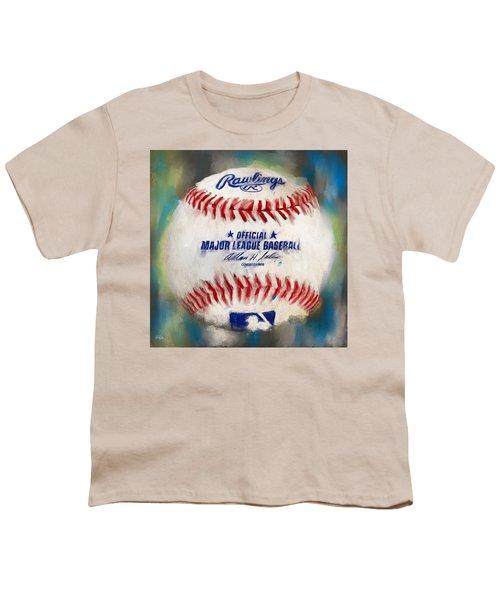 Baseball Iv Youth T-Shirt