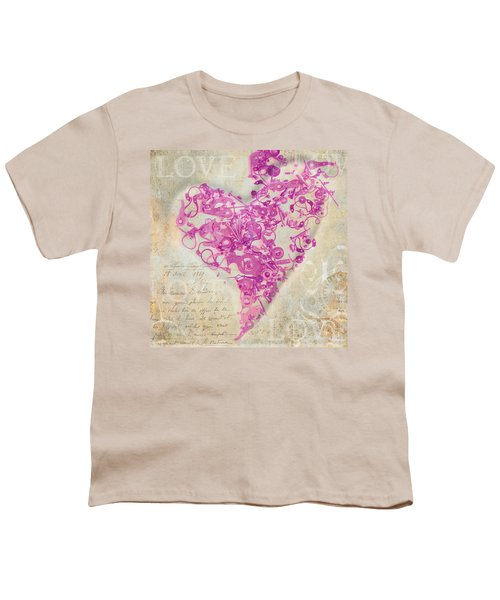 Love Is A Gift Youth T-Shirt