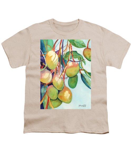 Mangoes Youth T-Shirt