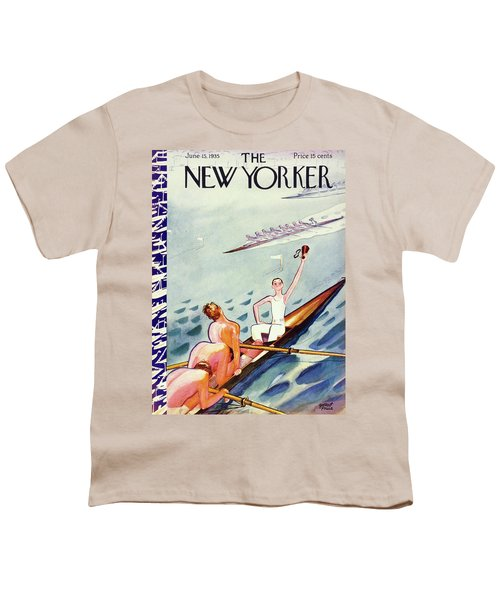 New Yorker June 15 1935 Youth T-Shirt