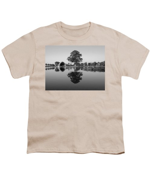 Seaside Reflections Youth T-Shirt