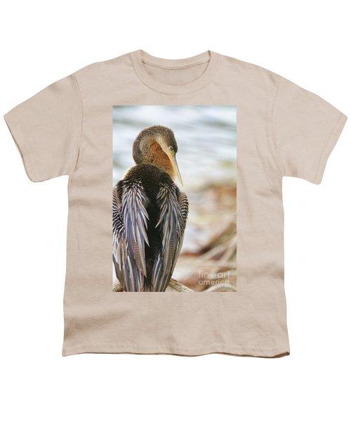 Siesta Pose Youth T-Shirt