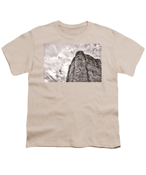 The Old Dungeon Youth T-Shirt