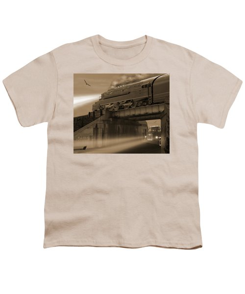 The Overpass 2 Youth T-Shirt