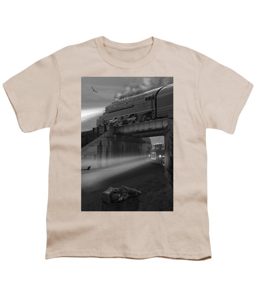The Overpass Youth T-Shirt