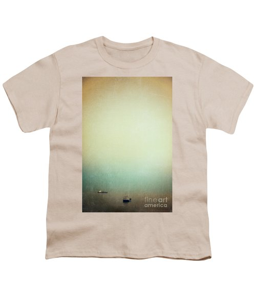 Solitary Ships Youth T-Shirt