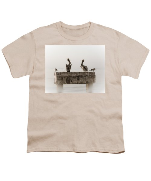 The Comedians Youth T-Shirt