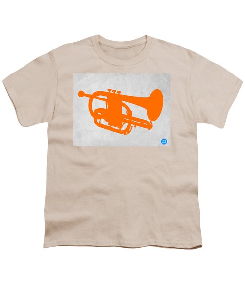 Tuba  Youth T-Shirt