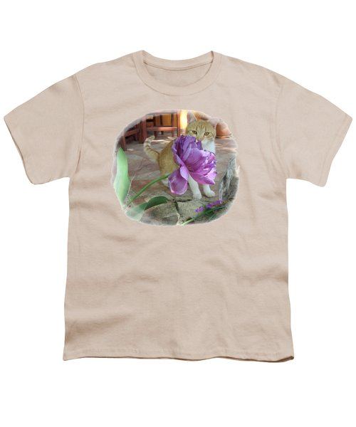 You See Me Youth T-Shirt