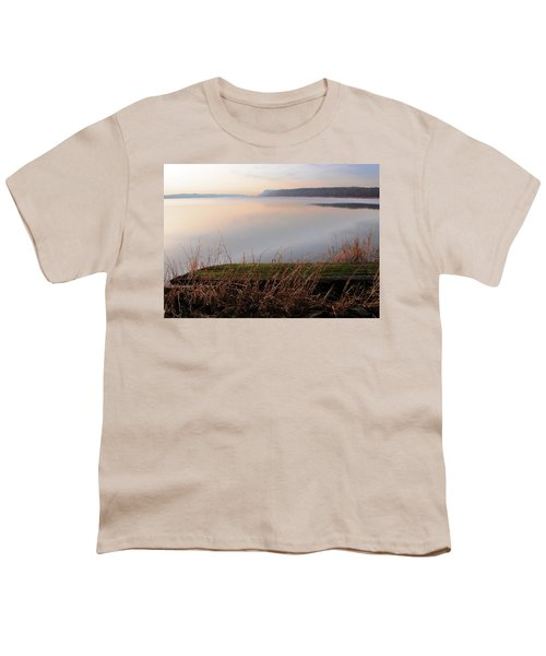 Hudson River Vista Youth T-Shirt