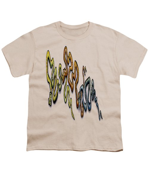 Snakes Youth T-Shirt