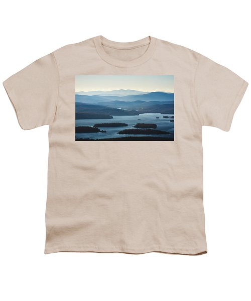 Squam Lake Youth T-Shirt