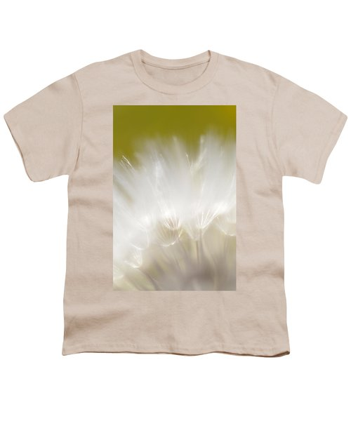 White Blossom 1 Youth T-Shirt