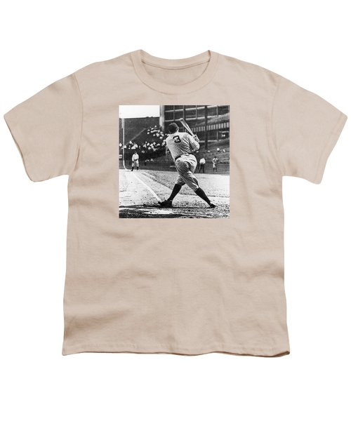 Babe Ruth Youth T-Shirt