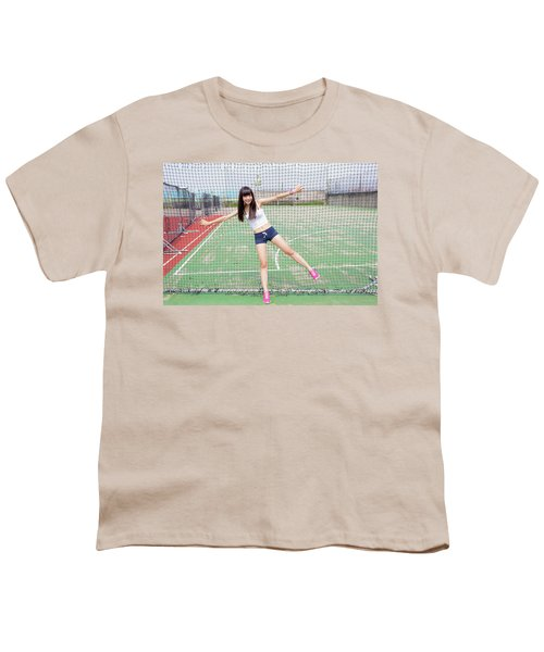 Asian Youth T-Shirt