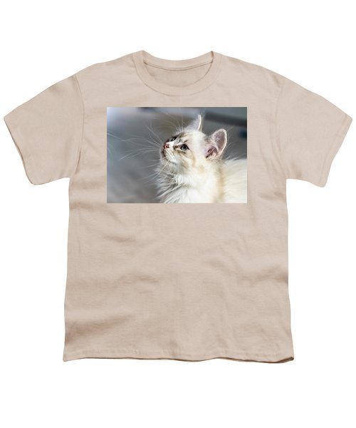 Cat Youth T-Shirt