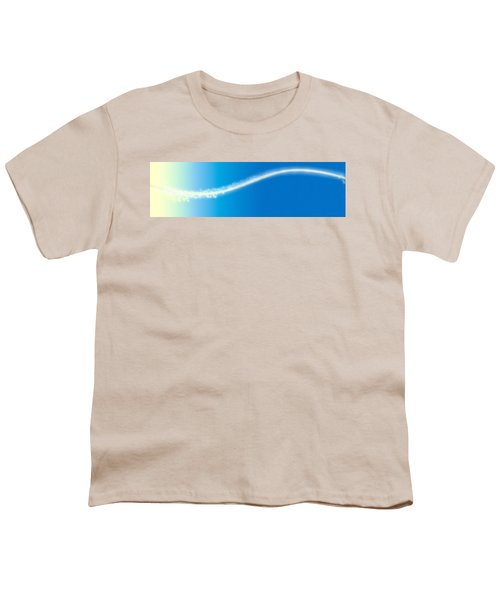 Abstract Youth T-Shirt