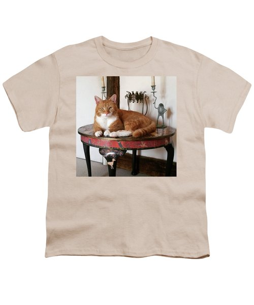His Highness Youth T-Shirt
