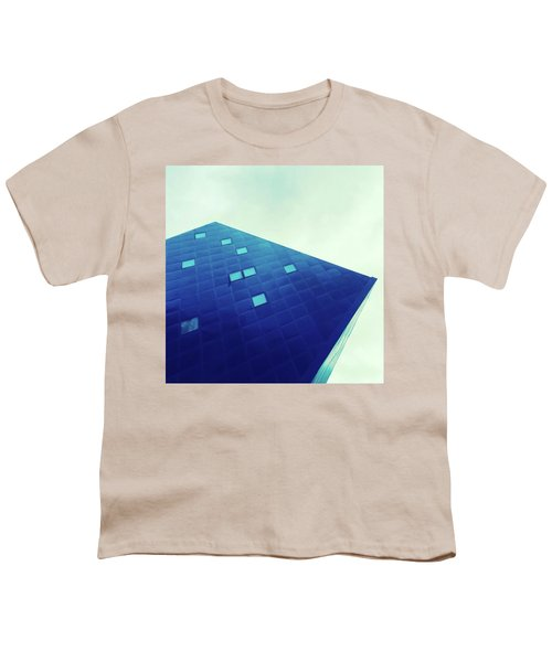 An Irresistible Icon. Every Sf Visit Youth T-Shirt