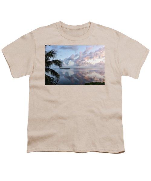Awakening At Sunrise Youth T-Shirt