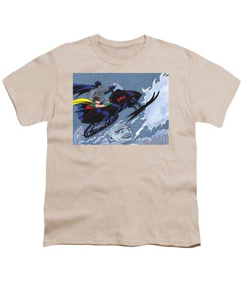 Batman '66 Youth T-Shirt