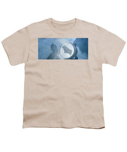 Batman V Superman Dawn Of Justice Youth T-Shirt