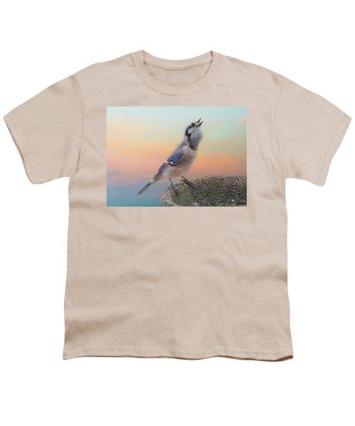 Big Mouthful Youth T-Shirt