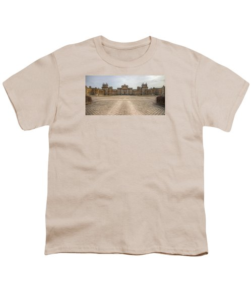 Blenheim Palace Youth T-Shirt