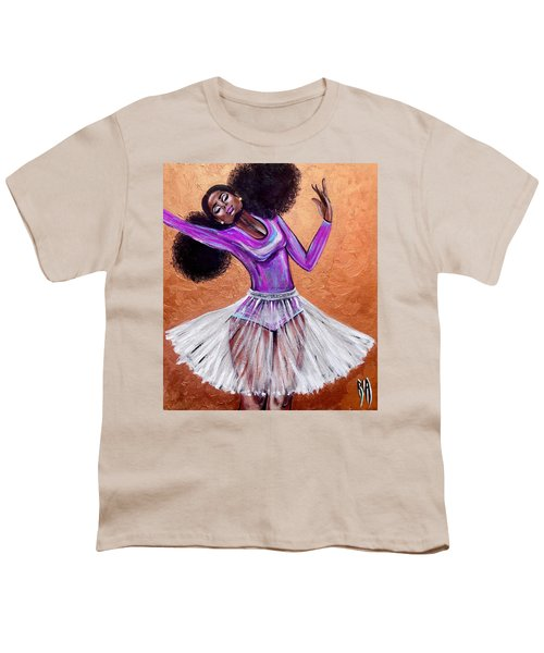 Breathtaking Moments Youth T-Shirt