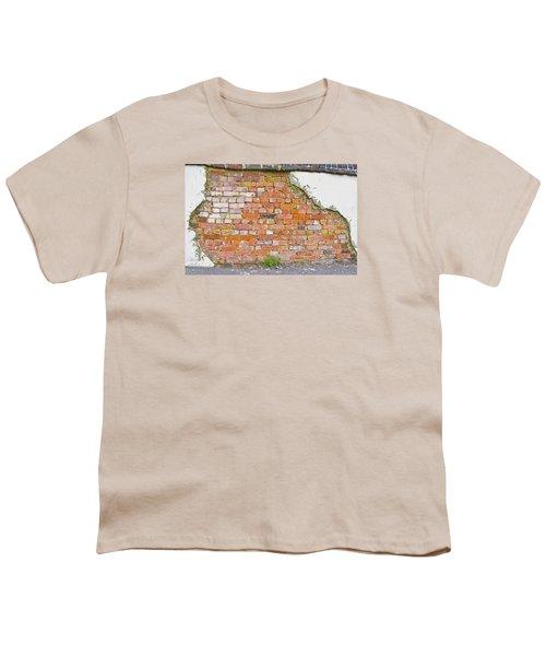 Brick And Mortar Youth T-Shirt