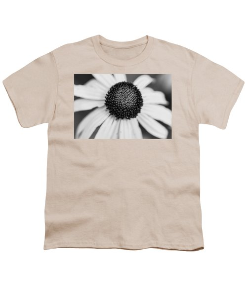 Brown Eyed Susan Youth T-Shirt