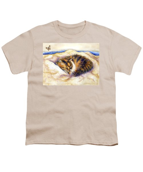 Butterfly Dreams Youth T-Shirt