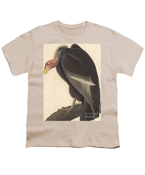 Californian Vulture Youth T-Shirt