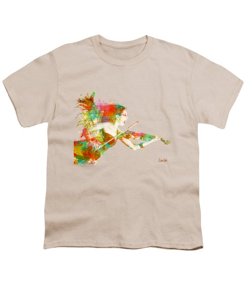 Can You Hear Me Now Youth T-Shirt