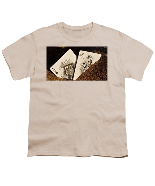 Card Youth T-Shirt